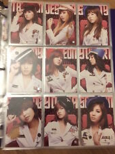(US Seller) KPOP SNSD Girl's Generation Star Card Photocard