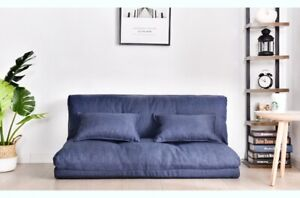 Multifunctional Folding Mattress Sofa Bed Leisure And Comfort Tatami Mats Sofa @