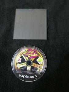 PS2 : PIMP MY RIDE - ITA ! Solo disco ! CONSEGNA IN 24/48H