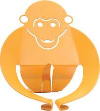 Alessi GIUNGLA * GORI * Figura (SCIMMIA) AG05 o in Arancione