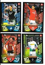 2019/20 Match Attax Bundesliga On Demand Pack 6 Singles -Choose-