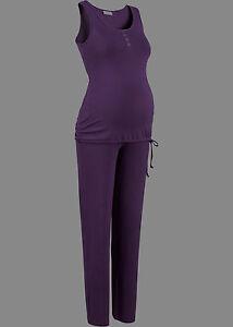 Liuyang Stillpyjama Umstandsmode Nachtw/äsche Frauen Kurzarm Streifen Still Nachthemd Stillen Pijama