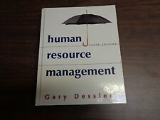 Human Resource Management (10th Edition) by Dessler Gary YS