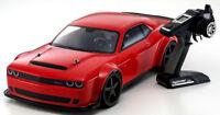 KYOSHO K.33008 Inferno GT2 COURSE Specs Dodge Challenger SRT Demon (kt331-ke25)