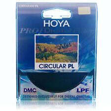 Hoya 77mm Pro1 Digital Circular Filtro Polarizante Cpl Cir-pl Pl 77 mm Pro1D 1d