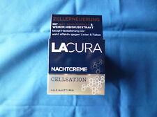 Lacura Tages- oder Nachtcreme Cellsation (alle Hauttypen/ 30 - 50 Jahre)