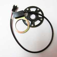 Electric Bike Power Pedal Assisted Sensor PAS Voltage Mode eBike Assistant Set