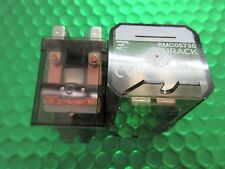 POWER RELAY RMC05730, SPDT-DM/DB 30A 230V, MAINS PANEL MOUNT 440V Switching