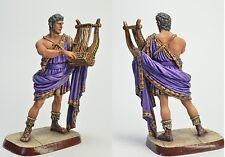Tin toy soldiers ELITE painted 54 mm Nero Claudius Caesar Drusus, Roman Emperor,