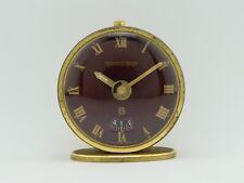 Jaeguer Le-Coultre Vintage Reloj de Sobremesa / Desktop Clock