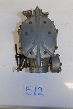 ROCHESTER 7002570 TURTLE BACK CARBURETOR 1949-1950 OLDSMOBILE 8 CYL ENGINE