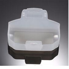 Flash Bounce Diffuser For Yongnuo YN685 speedlight YN-685 YN600EX RT  dome cloud