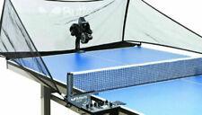Butterfly Amicus Expert Table Tennis Robot Fantastic Ball Launcher-thrower-sho