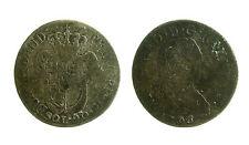 pcc2023_6) Savoia - Vittorio Amedeo III (1773-1796)  20 SOLDI 1796