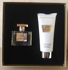 JOY Jean Patou  Eau de Parfum 75 ml. spray + 200ml. Perfumed Body cream