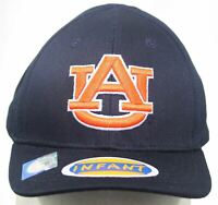 NWT Auburn Tigers NCAA Sports Team Hat Captivating Headgear 1-Stop Infant Cap