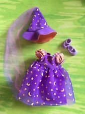 Kelly doll Clothes Moon & Star Dressup outfit