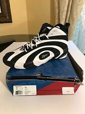 Reebok Shaq Attaq Pump Shaqnosis Retro kamikaze Magic Penny Size 13 DS