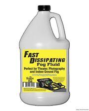 Froggys Fast Dissipating / Indoor Ground Fog Juice - 1 Gallon Fluid