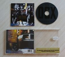 CD ALBUM TAKING THE LONG WAY - DIXIE CHICKS  14 TITRES 2006