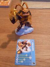 Skylanders Figur | Swarm - Skylanders Giants + Sammelkarte
