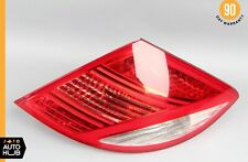 07-10 Mercedes W216 CL550 CL63 AMG CL600 Right Passenger Tail Light Lamp OEM