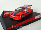 "SCX Scalextric Slot Ninco 50405 Renault Megane Trophy ""BRIBUS"""