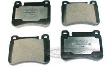 Disc Brake Pad Set-Semi-Metallic Pads Front Tru Star PPM1121