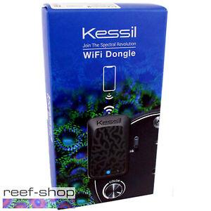 Kessil WiFi Dongle Free Wireless App Controller for A360X LED Aquarium Light