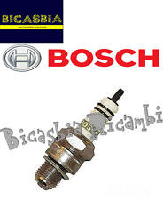 8438 - CANDELA BOSCH W8AC PASSO LUNGO PIAGGIO 50 SI CIAO BRAVO BOXER GRILLO
