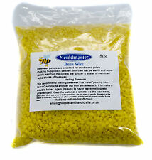 Beeswax Yellow