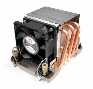 Dynatron Intel Socket FCLGA 4189-4/5( P4/P5/P+) 2U CPU Cooling, N11