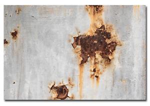 A4 Size Rust Metal Effect Sticker Bombing Sheet Wrap Vinyl Decal Car Bike Van