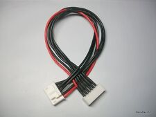 5S JST-XH (Turnigy) Female - Hyperion / Polyquest Male Lipo Adapter Plug - 20CM