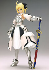 figma SP-004 Saber Lily Figure Japan Fate/unlimited codes (figma only)