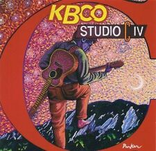 KBCO Live in Studio C Volume 4 Hiatt Etheridge Barenaked Ladies Subdues Squeeze