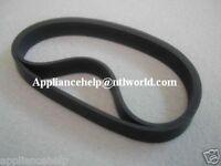 Samsung SU2931 SU2950 SU3350 SU3351 VCU100 Hoover Belts x2 **FREE DELIVERY**