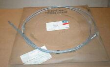 NOS Mopar 1978 Dodge Aspen-Plymouth Volare park brake intermediate cable 3699480