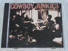 COWBOY JUNKIES The Trinity Session (CD 1993)