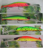"Strike Pro 2 3//4/"" Flash Minnow EG062#XS104 Red Head Diamond for Redfish//Specks"