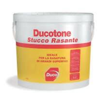 DUCOTONE STUCCO RASANTE - KG.4