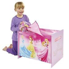 Arredamento rosa Disney per bambini a tema principesse