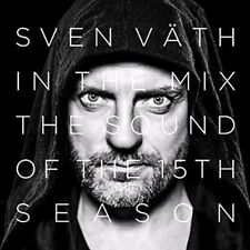 The Sound of The 15th Season 0827170145627 Sven Vath