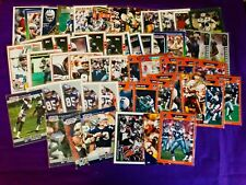 NFL FOOTBALL COLLECTION SPORTS CARDS - DALLAS COWBOYS
