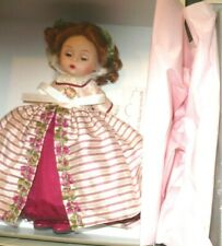 2006 Madame Alexander Doll Madc Convention Martha Jefferson Only 480 Made