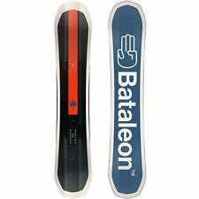 Bataleon Stallion Homme Snowboard Tous Mountain Freestyle Wide 2021 Neuf