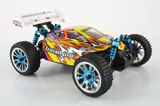 NEW HSP Trojan 1/16 94185 pro electric Brushless 4WD OFFROAD RC CAR BUGGY 2.4GHZ