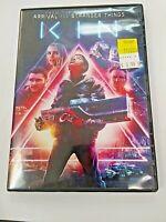 KIN ON  DVD