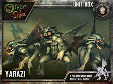 The Other Side Gibbering Hordes Yarazi Unit Box - NEW SEALED