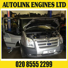 FORD TRANSIT 2.2  TDCI EURO 5 ENGINE CYRA ,CYRB  SUPPLY AND FITTED 2012 - WARDS